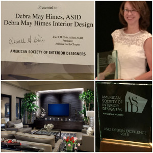 2015 ASID Design Excellence Awards